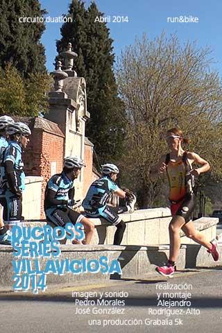 Ducross Villaviciosa de Odón 2014 por Grabalia5k