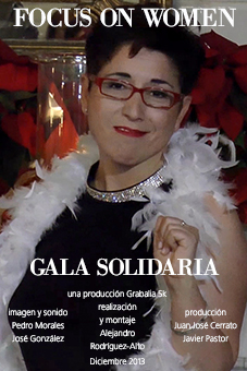 Focus On Women Gala solidaria