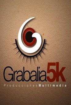 Carta de Servicios, Grabalia5k Producciones Multimedia